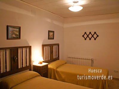 Casa Palain Pozan de Vero TURISMO VERDE HUESCA